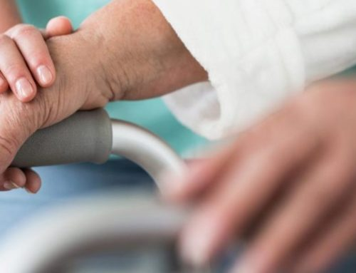 Helping Your Loved One Navigate After Hospitalization