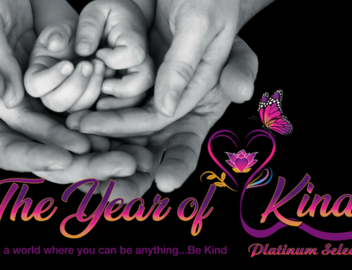The Year of Kindness