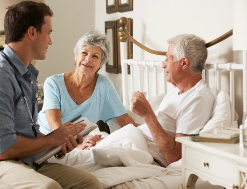 Can You Afford Long Term Care Insurance? Can You Afford NOT to Have It?