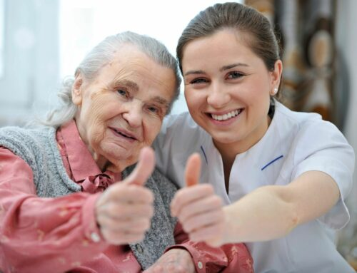 What to do when an Elderly loved one Resists In-Home Care