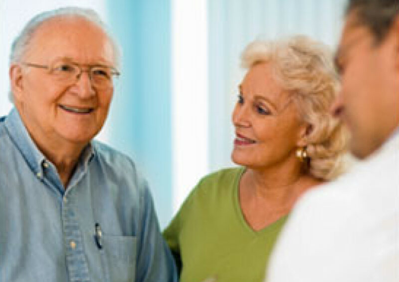 geriatric psychiatrist can help the physical and emotional issues that go with aging