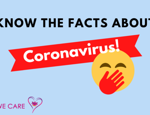 Coronavirus – Know The Facts!