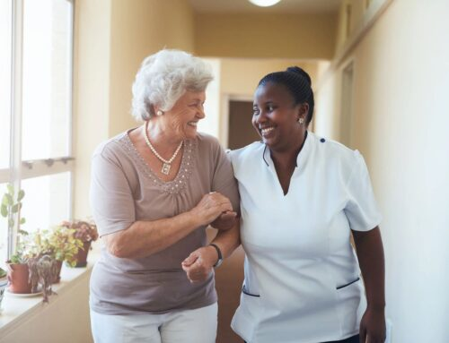 7 Steps to Finding the Perfect Caregiver