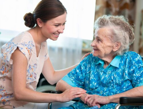 Early Warning Signs that a Caregiver is Needed