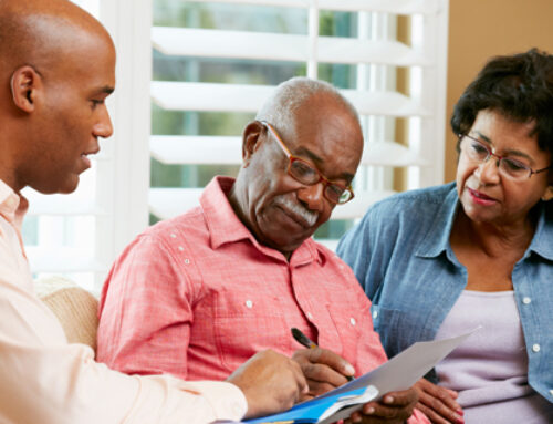 Are you or your elderly loved one willing to plan for the long-term?
