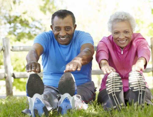 Why Is a Healthy Lifestyle So Important, Especially In Old Age?